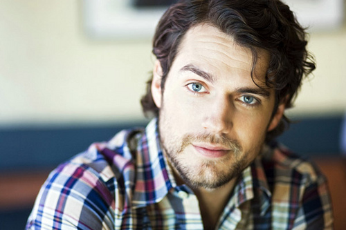Henry Cavill - Picture Hot