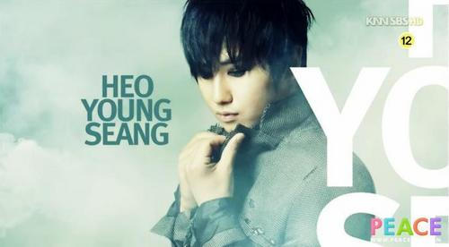 Heo Young Seang