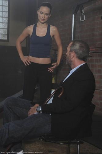 House - Episode 6.08 - Teamwork - Promotional các bức ảnh