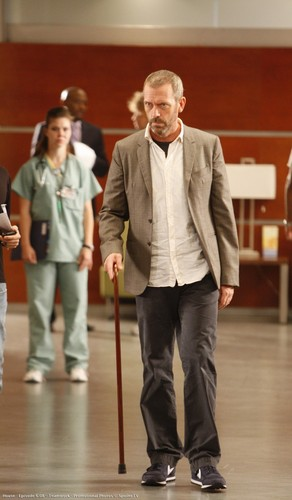 House - Episode 6.08 - Teamwork - Promotional picha