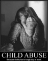 Hurt - stop-child-abuse photo