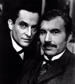 JB and DB - jeremy-brett photo