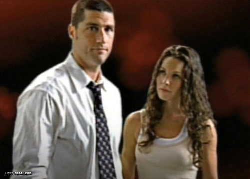 Jack & Kate Season 1 Promo
