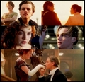 Jack & Rose <3