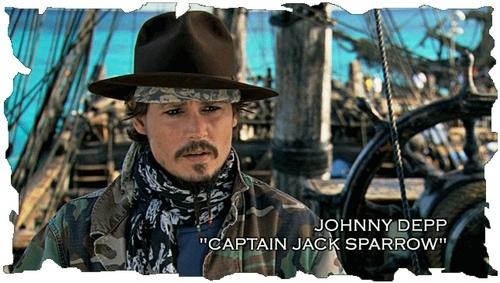Jack Sparow