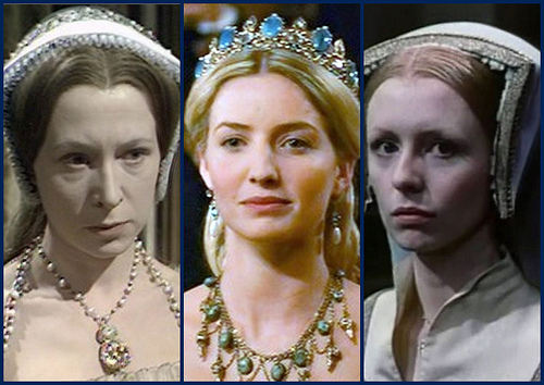 Jane seymour the six wives of henry viii photo