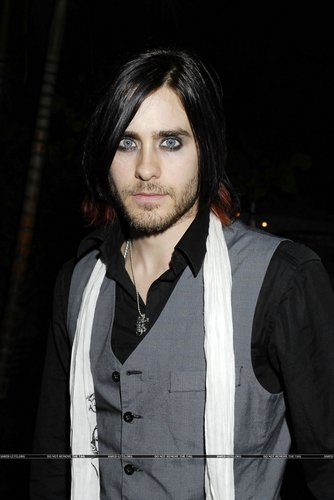 Jared Leto fond d'écran entitled Jared Leto! <3