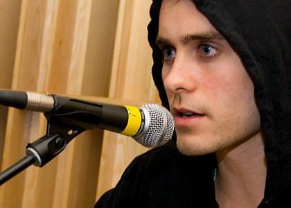 Jared Leto! <3