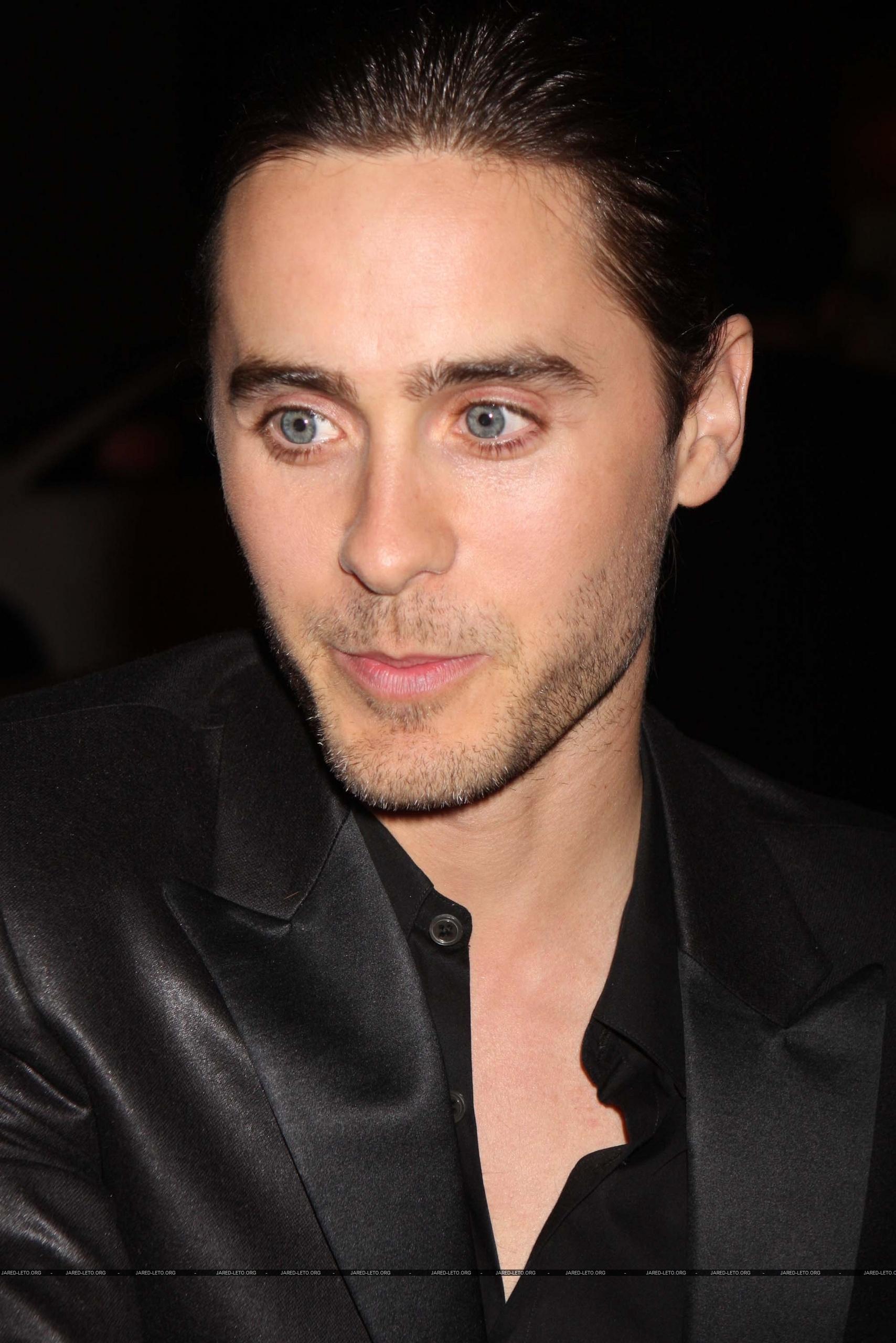 Jared leto jared leto!