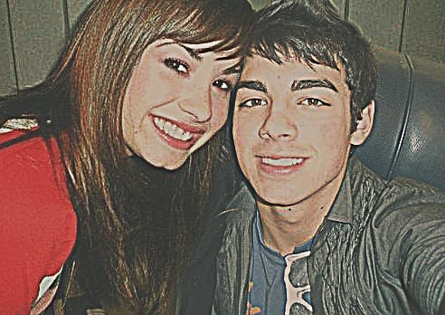 Jemi wallpaper containing a portrait called Jemi Photoshopped