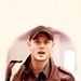 Jensen Ackles (at airport)