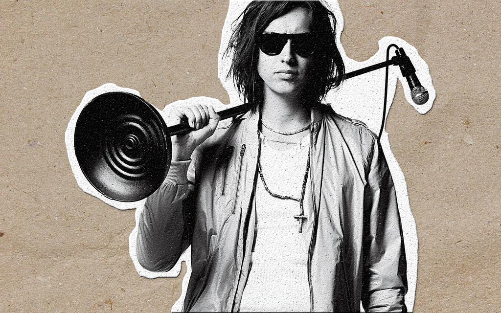 Julian Casablancas música - Escucha gratis a Jango