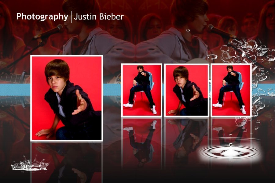 Justin Bieber Wallpaper - Justin Bieber Photo (8830422) - Fanpop