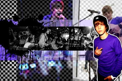 Justin Bieber 壁纸