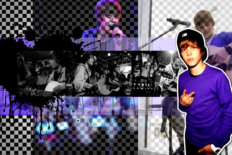 Justin Bieber Wallpaper - Justin Bieber Photo (8830434) - Fanpop