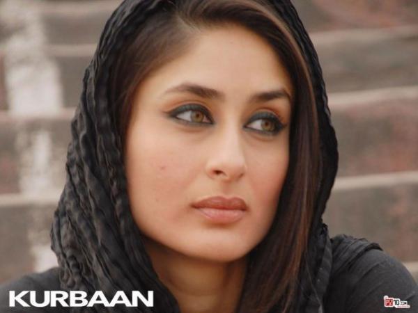 Kareena Kapoor Kareena in Kurbaan