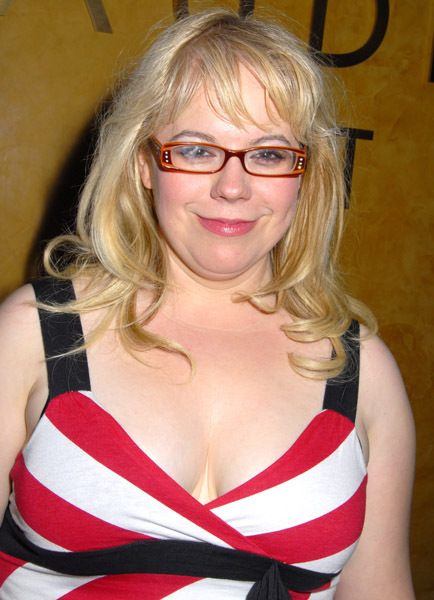 Kirsten Vangsness - Photo Colection
