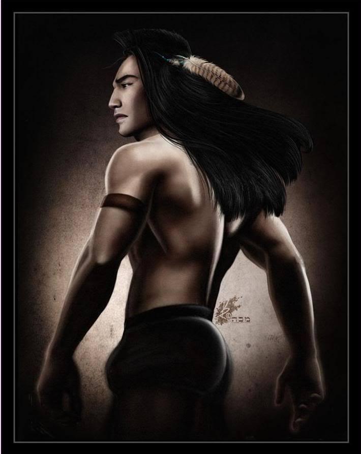 Kocoum (Pocahontas)