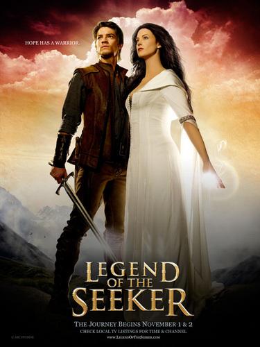 Ldgend of Seeker