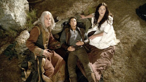 Ledgend Of Seeker - legend-of-the-seeker Photo