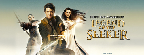 Ledgend Of Seeker