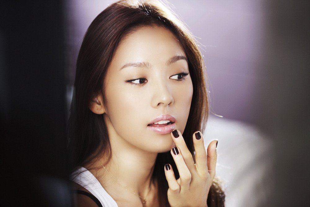 hyori lee wallpaper. Lee hyori