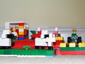 Lego farm - lego photo