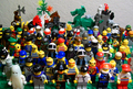 Lego people - lego photo