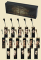 Limited Edition, BOOKMARK SET (: - twilight-series photo