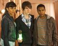 Luke,Rarni and Clide