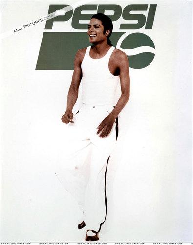 MJ Pepsi