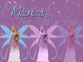 Mairead Fairie - celtic-woman wallpaper