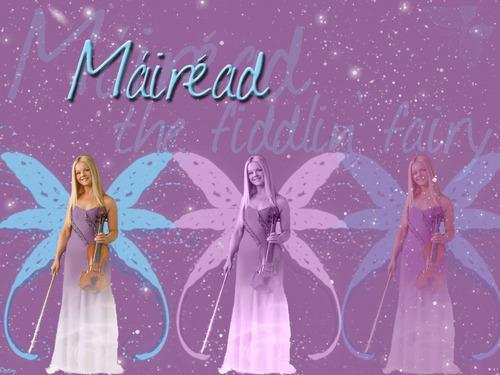 Mairead Fairie