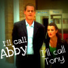 McGee and Ziva Heartland - tony-ziva-mcgee-and-abby Icon