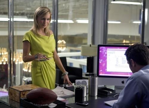 Melrose Place 1x09 'Ocean' Stills