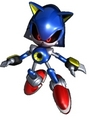Metal Sonic - sonic-the-hedgehog photo