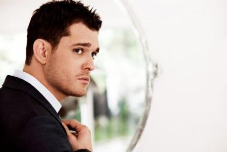 Michael Buble - Crazy Liebe