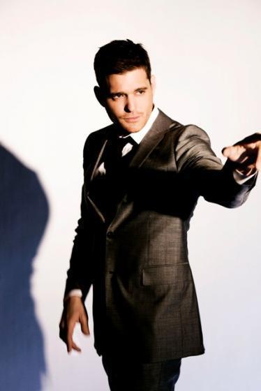 Michael Buble - Crazy amor