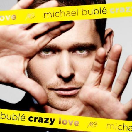 Michael Buble - Crazy amor