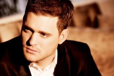 Michael Buble - Crazy 爱情
