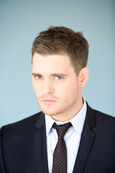 Michael Buble - Crazy प्यार