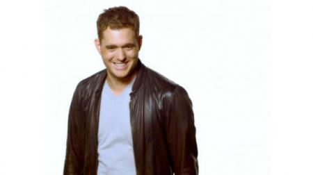 Michael Buble - Haven't Met 你 Yet
