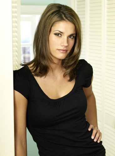 The Host karatasi la kupamba ukuta containing a portrait titled Missy Peregrym as Melanie/Wanderer