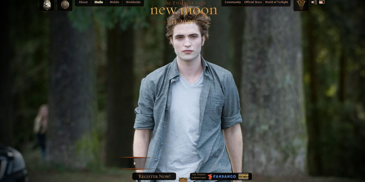 NEW MOON SITE UPDATED!
