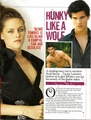 "NEW MOON in ""FABULOUS"" SCANS - twilight-series photo"
