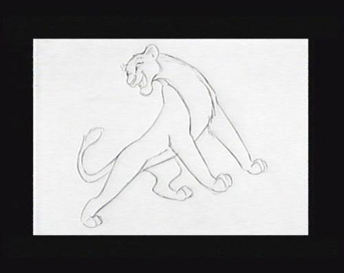 opartioces: lion king simba and nala coloring pages