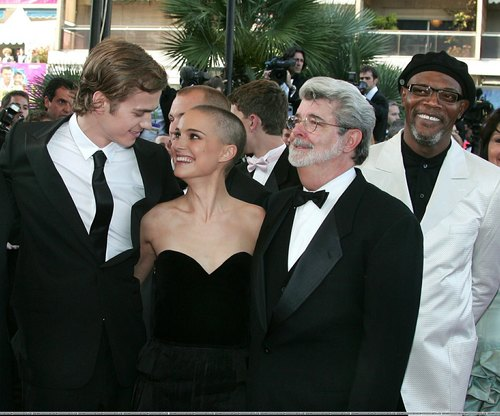 Nayden: Cannes film premiere