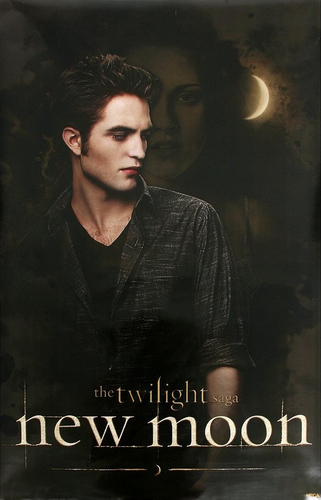 New Moon: A New Poster