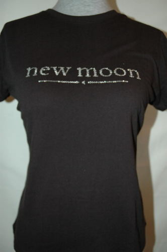 New Moon Shirt!