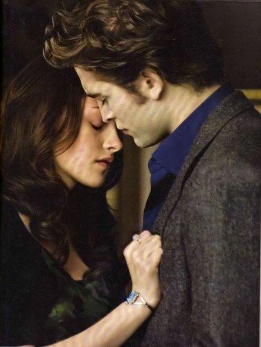 ক্রিস্টেন স্টুয়ার্ট দেওয়ালপত্র titled November 2009: Best Movie